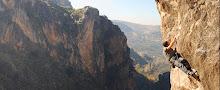 Cahorros y Alfacar, Granada