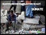 Reconstrucción de Haití