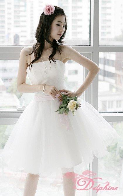 Style Fashion Wedding Korean Wedding Dress Fashionable Is Yours