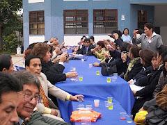 I.E.6065 PERU-INGLATERRA VILLA EL SALVADOR DIA DEL MAESTRO 2009  Fotos  SANCHEZ