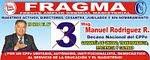 FRAGMA - FRENTE AMPLIO GREMIAL MAGISTERIAL