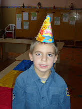 La multi ani!, Andrei P.