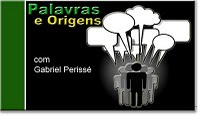 Podcast Palavras e Origens na Rádio Brasil MPB