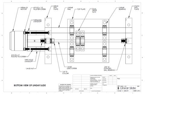 Free plans for building your own cnc router mini mill for Standard house plans free