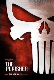 THE PUNISHER (2004) ESPAÑOL