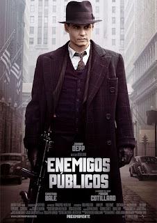 Enemigos Públicos (2009) - Latino