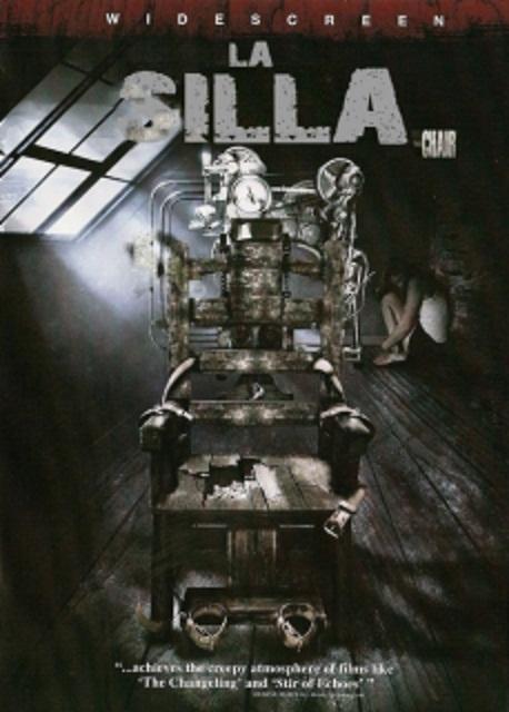 La silla de los condenados (2007)
