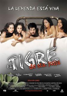 El tigre de Santa Julia (2002) online