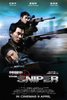VER The Sniper (2009) ONLINE SUBTITULADA