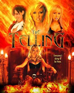 VER The Telling (2009) ONLINE SUBTITULADA
