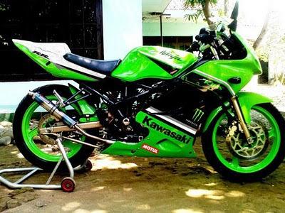 Harga Gear Motor Kawasaki Ninja Di Toko - Ajilbab.Com Portal
