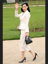 Dita Von Teese