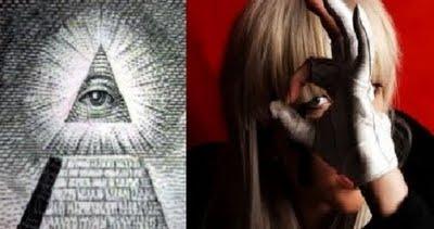 Daftar Artis Selebritis Dunia Penganut Freemason / Illuminati