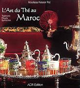 Art du thé Maroc