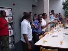 Birth day celebrations of AVNET staff