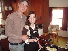 Matt & Becky Flegal