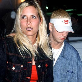 eminem wife No wonder Eminem wrote all of