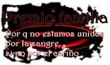 ***...Premio familia...***