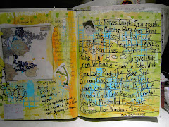 Another Art Journal Page