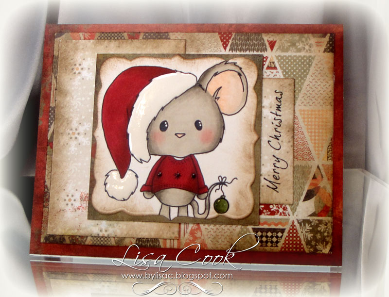 Marvelous Free Christmas Card Making Ideas Part - 12: Christmas Card For Operation Write Home