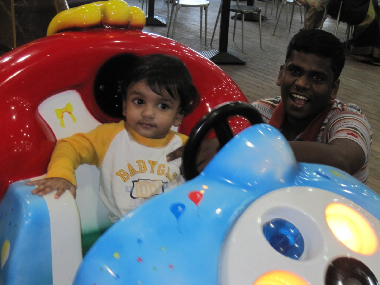Fun city deals in chennai