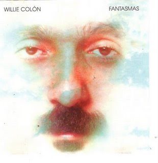 gitana willy colon: