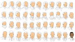 i 44 presidenti degli Usa