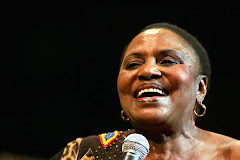 E' morta Miriam Makeba
