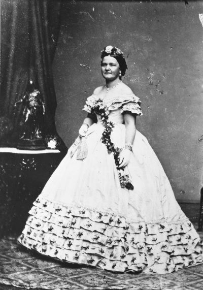 Mary Todd Lincoln S Blog