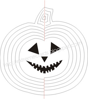 pumpkin spinner