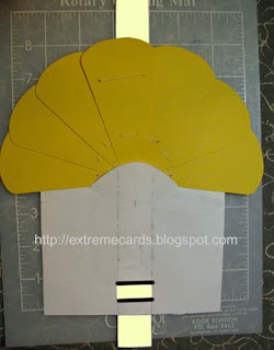 fan card