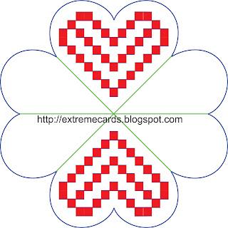 froebel heart