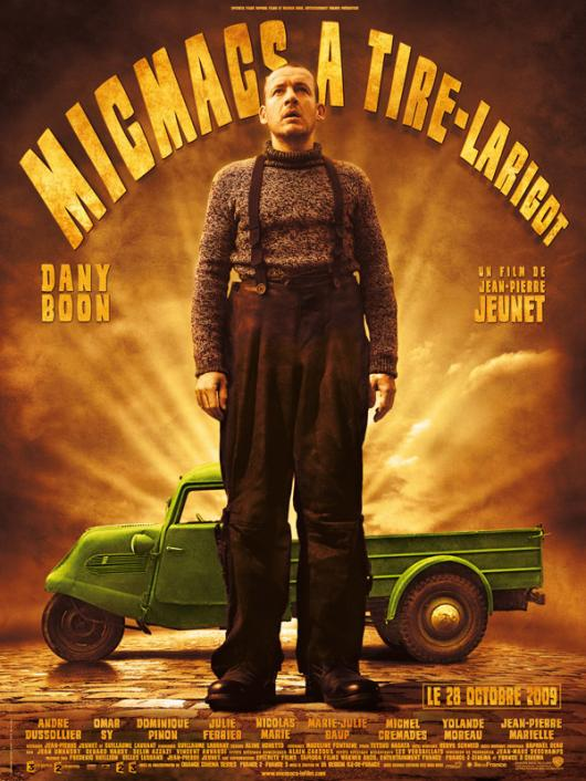 Micmacs a tire-larigot movies