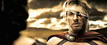 luchemos espartanos, por el rey, por los 300.