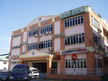 Plaza Sibu @ Arked MARA Sibu