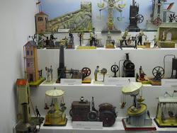 Muzeul jucariilor München
