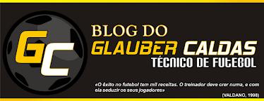 Glauber Caldas - Blog