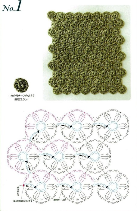 Revista De Boleros A Crochet Rar rapidshare, megaupload (8778237