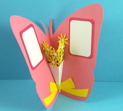 Ideas para hacer tarjetas en dia de la madre cositasconmesh - Manualidades para hacer tarjetas ...