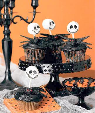 Recetas originales de Halloween Bombon-1