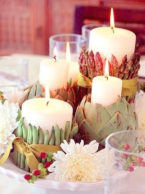 Como decorar una vela cositasconmesh - Como decorar velas ...