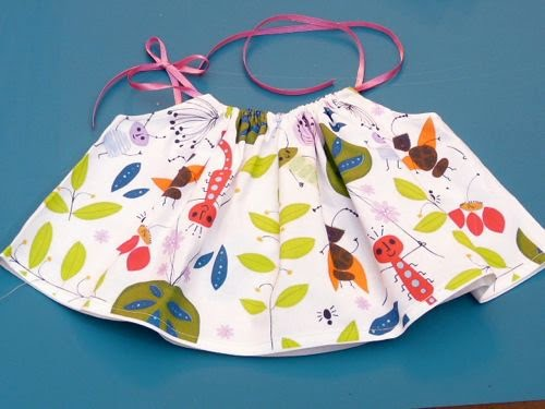 Las Manos de MAMÂ: Moldes para hacer un bonito vestido de niña