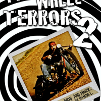 TwoWheelTerrors 2 DVD