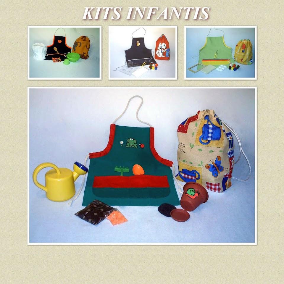 Kits Infantis