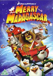 Baixar Filme Feliz Natal Madagascar (Dual Audio)