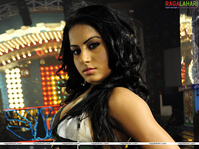 Rachana Mourya Hot Desktop Wallpaper