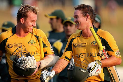2013 Cricket Photo Gallery