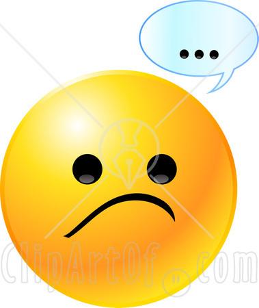 clip art sad faces. So I#39;m sure you are like,
