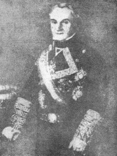 Gaspar de Vigodet, sin información de autor ni fecha, extraído de wikimedia.org
