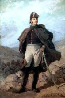 Don José Francisco de San Martín